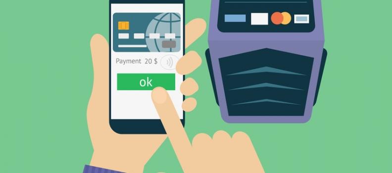 Mobile Payment – zum Stand der Dinge